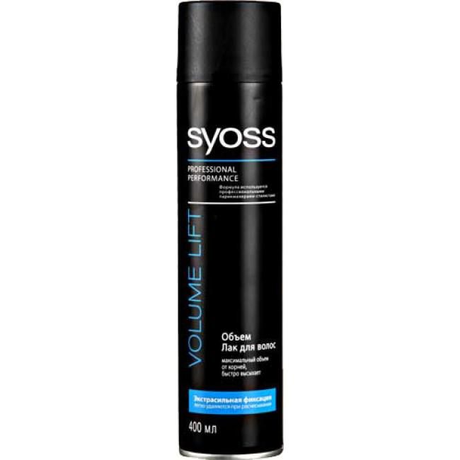 Syoss Professional Volume Lift