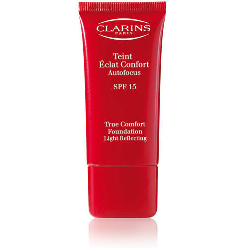 True Comfort Foundation spf 15