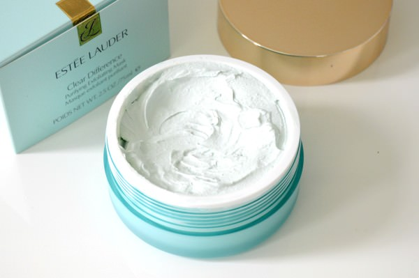 Clear Difference Purifying Mask от Estеe Lauder