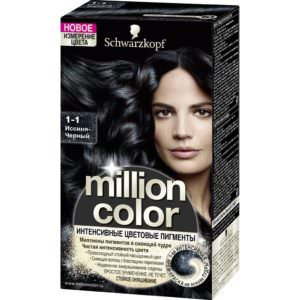 million- color schwarzkopf