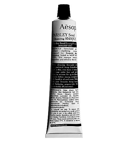 Parsley Seed Cleansing Masque от Aesop
