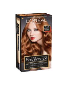 loreal-recital-preference