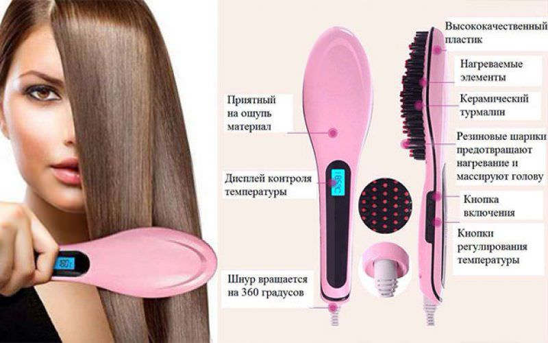 функции fast-hair-straightener