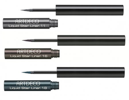 Artdeco Liquid Star Liner