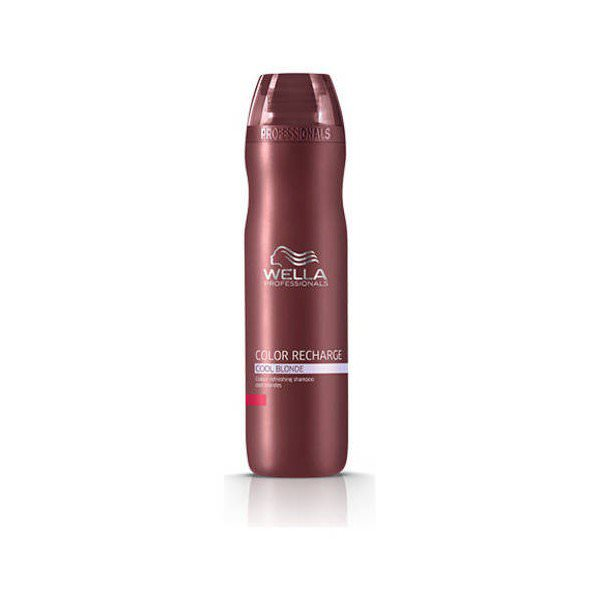 Шампунь «Wella Color Recharge Cool Blond»