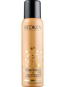 Redken Oil High Shine Airy Mist