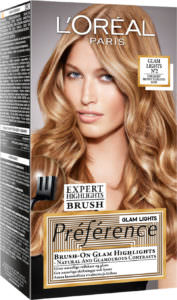 loreal-preference-glam-lights