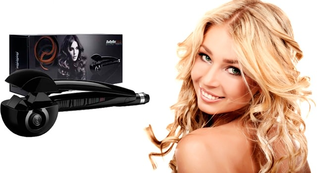Pro perfect curl babyliss