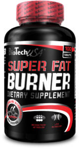 Super Fat Burner BioTech