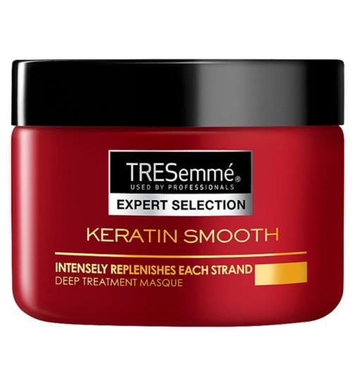 Маска «KeratinSmooth Treatment» от Marc Anthony