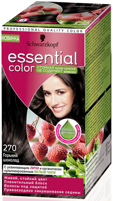Schwarzkopf Essential Color 270